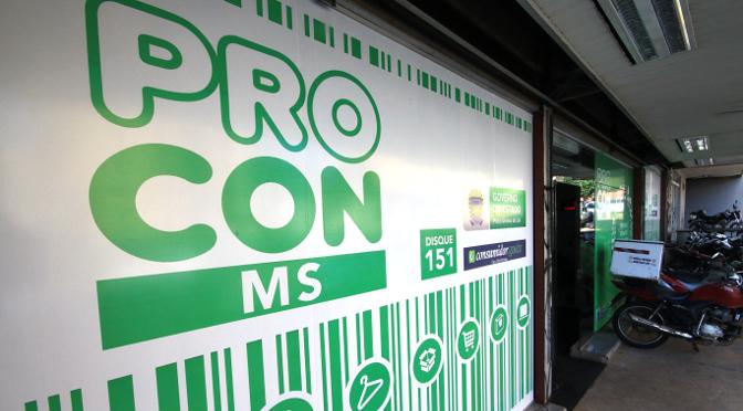 Bancos são alvo de fiscalização do Procon Estadual – PROCON MS