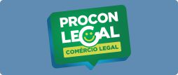 Procon Legal comércio legal.